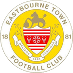 Eastbourne Town Badge