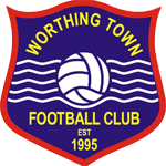 Worthing Town Badge