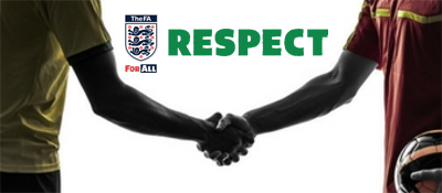 Football Respect Image